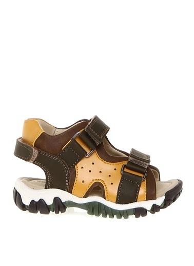 Mammaramma Sandalet Haki